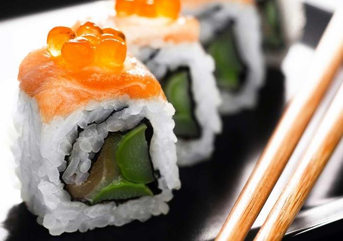Nippon Sushi Drammen